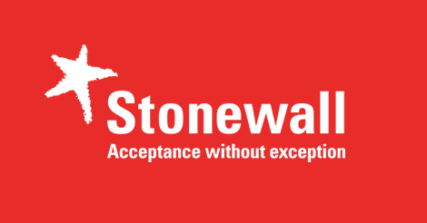 Stonewall | Acceptance without exception