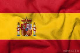 Spanish troops