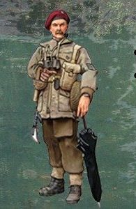 Capitan 20mm WW2