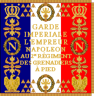 France 1806-1815 Imperial Guard (Middle Guard)