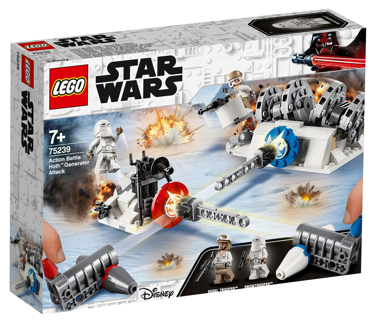 Lego Star Wars April 2019 Alle Sets Ab Jetzt Verfügbar