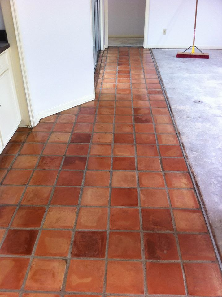 tile restoration services in houston