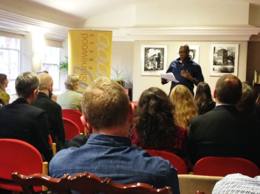Aurora Poetry & Short Fiction competition introduction by Henderson Mullin – Writing East Midlands, Chief Executive