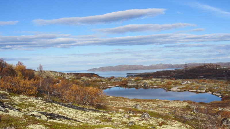 murmansk 043 In the North