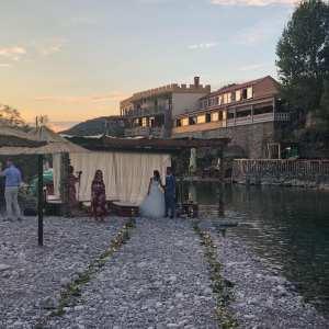 The wedding in Cana/Konik