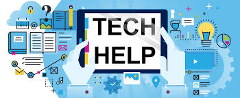 Tech Tuesday at the Library