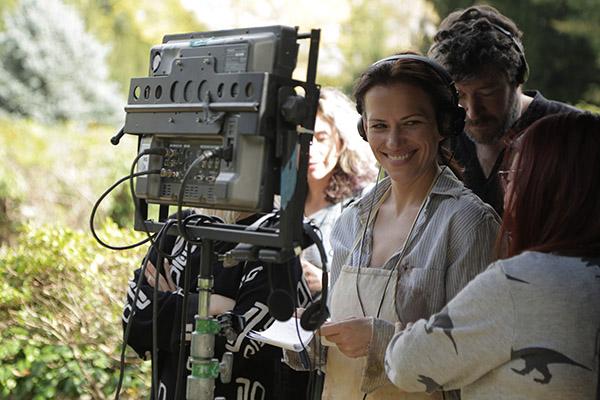 Women Directors Play Lead Role in Stony Brook Film ...