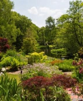 Stonyford Cottage Gardens