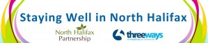 Staying Well Project in North Halifax