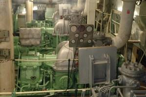 Generatorruim