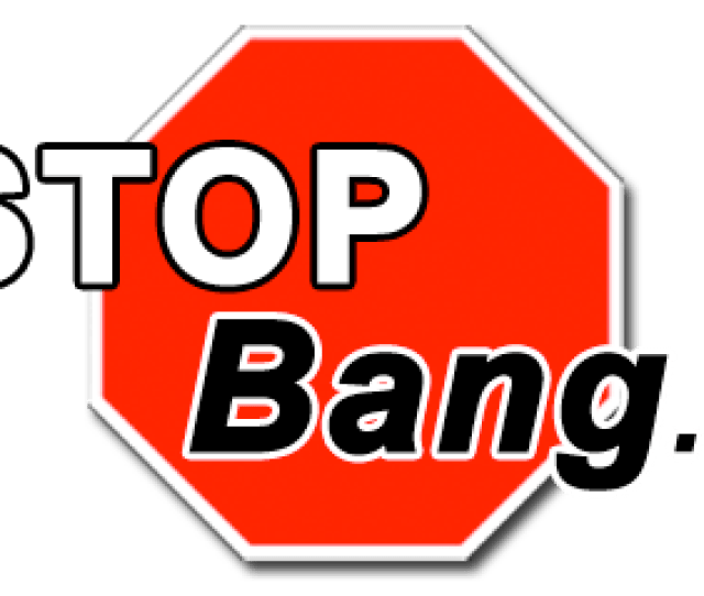 The Official Stop Bang Tool Website