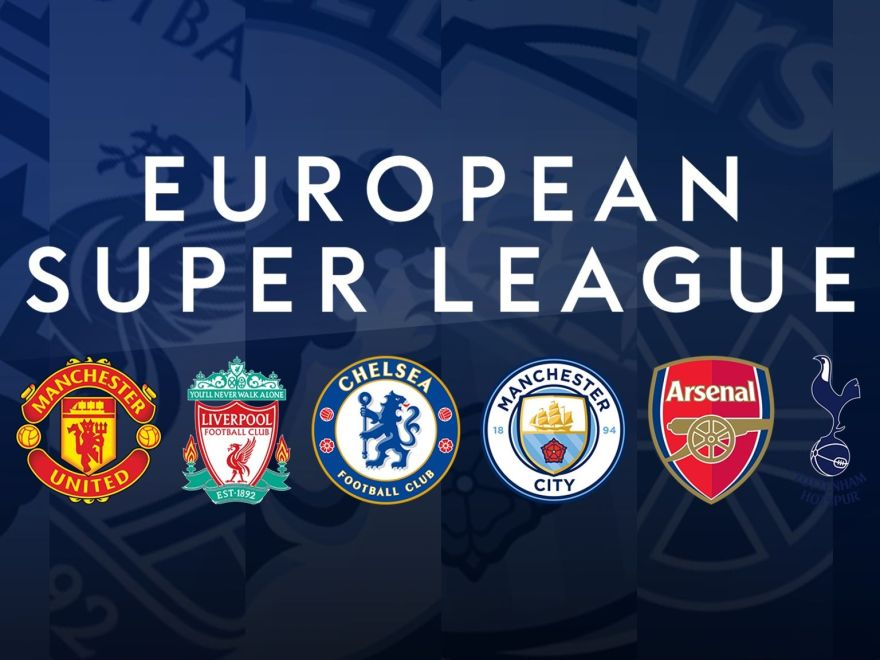 Europese Super League