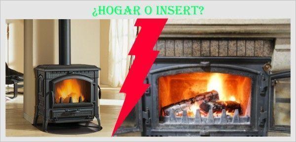 ¿hogar o insert?