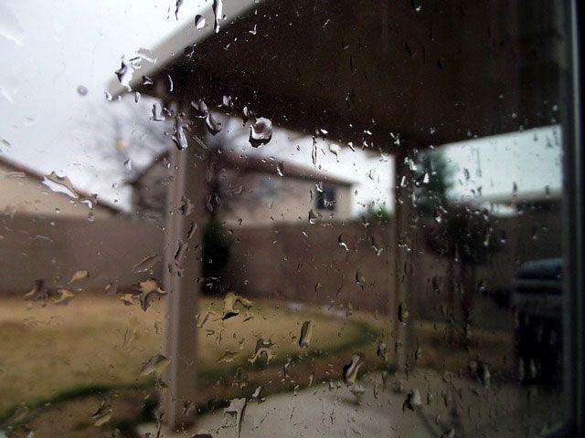 Condensación de agua en chimeneas