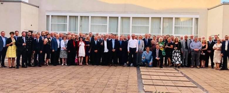 ESCHFOE, Asociación Europea de Deshollinadores