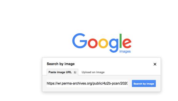 Bild in google image einfügen