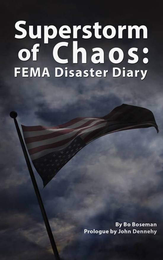 Superstorm of Chaos