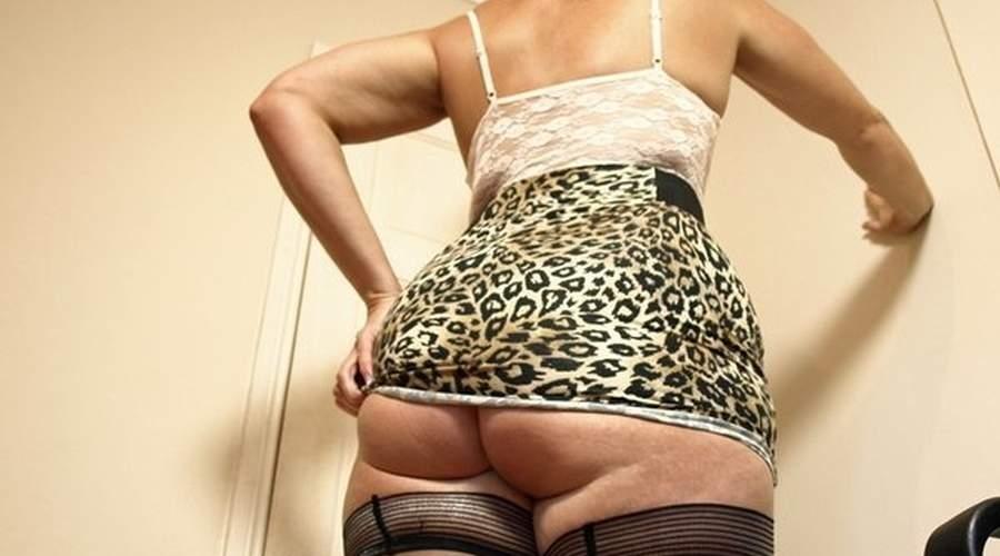 sexy donna cougar di agrigento vuole godere come una porca