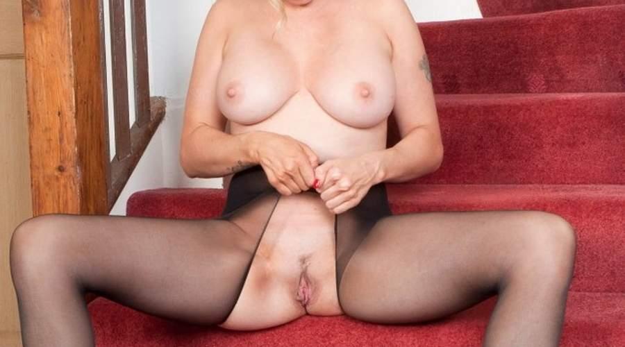 sexy donna cougar di campobasso cerca il cazzo