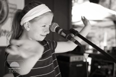 Road to Rich's: Kids' Open Mic