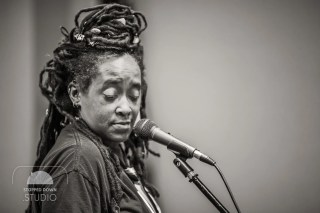 National Poetry Slam Decatur: We Still Kissing, Y'all queer open mic