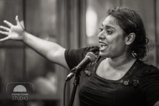 National Poetry Slam Decatur: Tuesday Java Monkey 7:00
