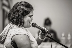 National Poetry Slam Decatur: Tuesday Library 9:00