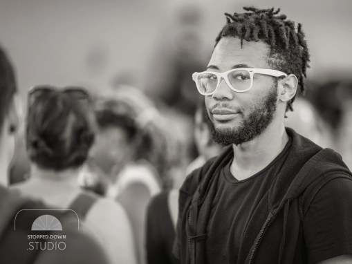 National Poetry Slam Decatur: Candids