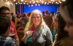 Individual World Poetry Slam, Flagstaff: Candids