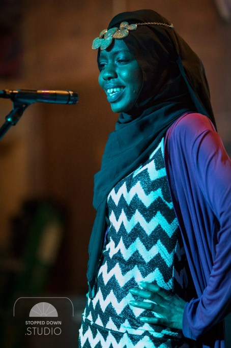 Individual World Poetry Slam, Flagstaff: Friday 7pm, The Hive