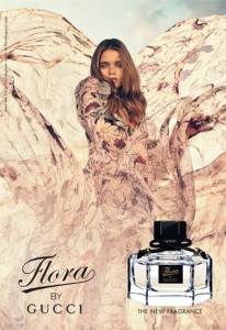 Flora by Gucci Photo