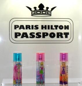 Paris (Passport) - Paris Hilton