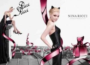 Ricci Ricci - Nina Ricci Photo