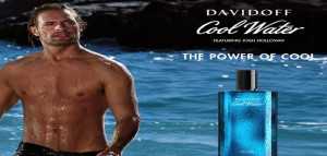 COOL WATER MAN by DAVIDOFF photo