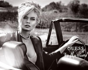 GUESS by MARCIANO for women photo