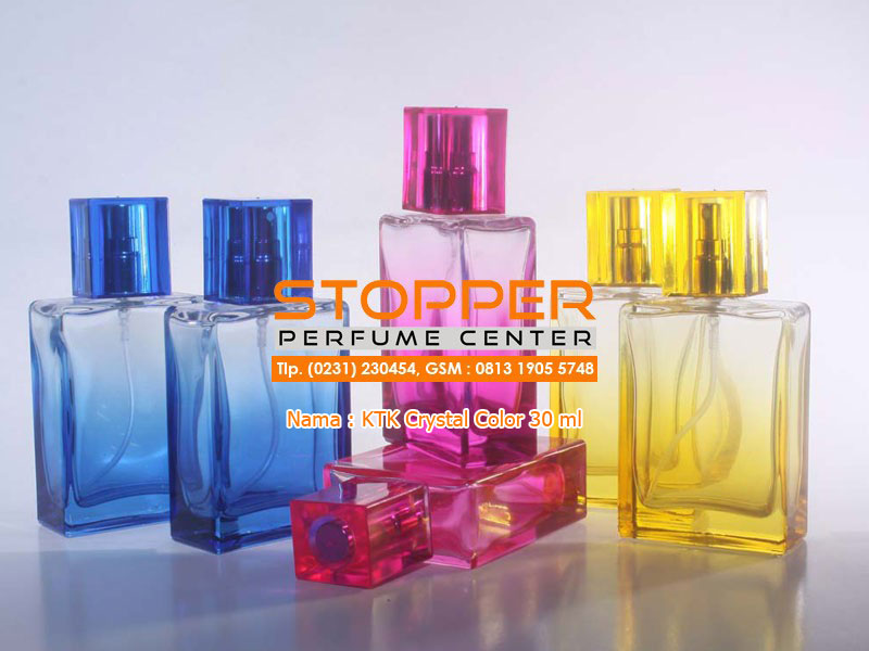 Product Stopper Perfume Center