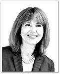 Judge Holly Kirby B:W PD