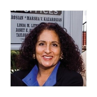 "Boston ""Family"" lawyer Marsha Kazarosian Boston Lawyer"