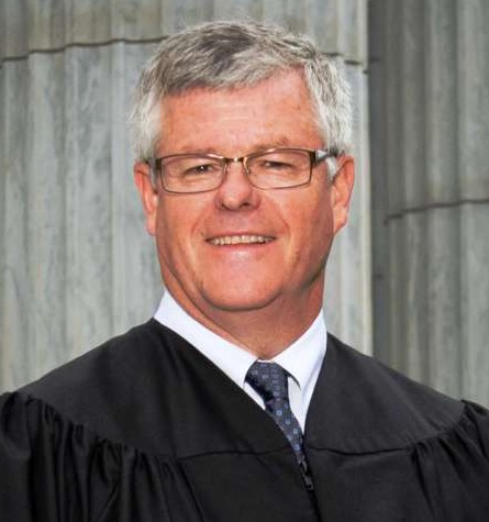 Judge Richard Sherwood Targeted Probate Clients