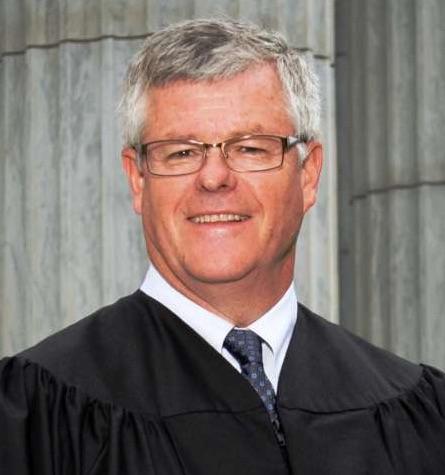 Judge Richard Sherwood Targeted Probate Clients