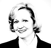 TBA President Sarah Y. Sheppeard