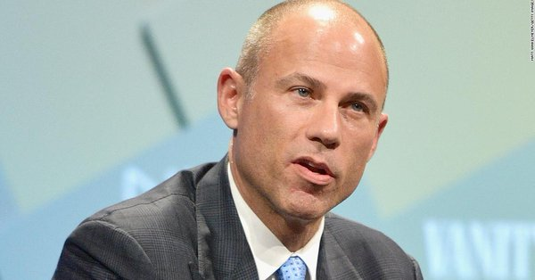 Michael Avanatti, Indicted