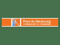 Pays de Neubourg : client partenaire de STOP PUB