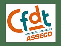 CFDT ASSECO : client partenaire de STOP PUB