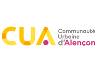 Communauté urbaine d'Alençon : client partenaire de STOP PUB
