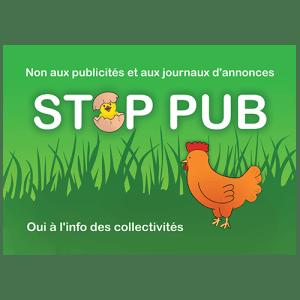 STOP PUB «campagne»