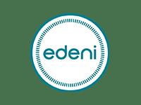 Edeni : client partenaire de STOP PUB