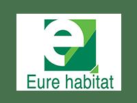 Eure Habitat : client partenaire de STOP PUB