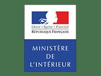 Ministère de l'intérieur : client partenaire de STOP PUB