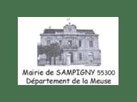 Sampigny : client partenaire de STOP PUB